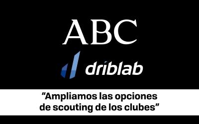 ABC interviews Salvador Carmona about Driblab