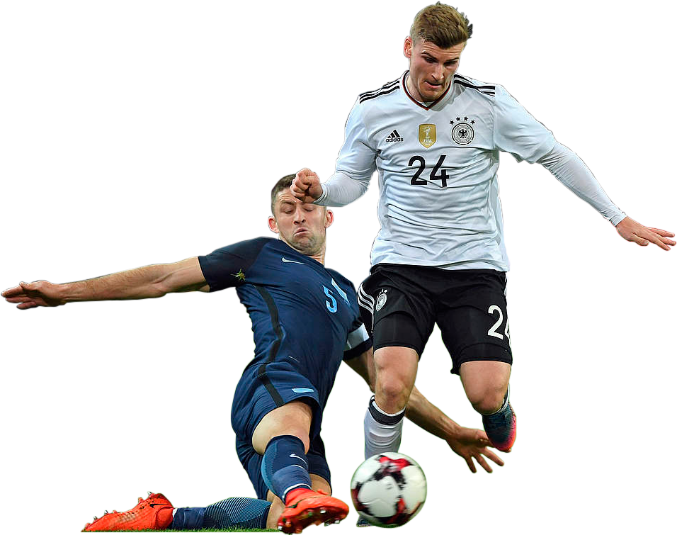 Timo Werner - Alemania