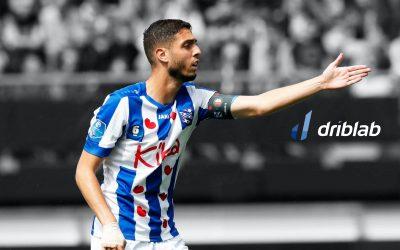 Tres jugadores infravalorados en la Eredivisie