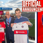 Chicago Fire and Driblab Announce Exclusive Partnership Agreement