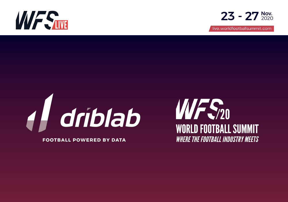wfs and Driblab