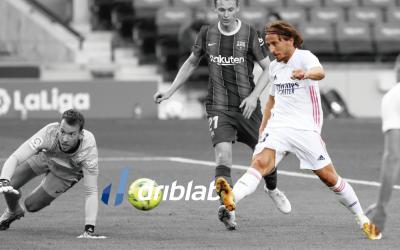 Similar players: Replacing Modric, van Dijk, Sancho or Enzo Pérez