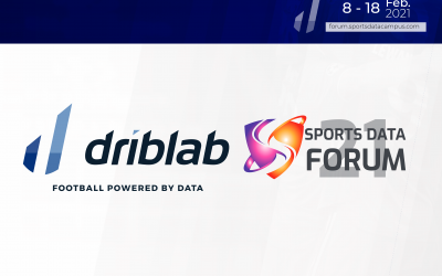 Driblab will be part of the Sports Data Forum