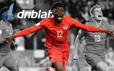 Driblab: How the biggest football data coverage has evolved