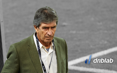 How Manuel Pellegrini has turned Real Betis into a tough competitor