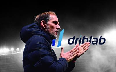 This is how Thomas Tuchel has built a wall in London