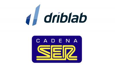 Driblab in 'Play Fútbol', from Cadena SER