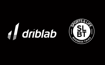 Driblab, speaker at Sports&Life with Andrés Iniesta