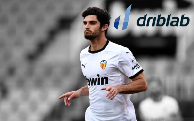 The revival of Gonçalo Guedes?