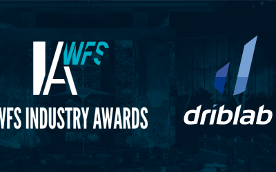Driblab nominated for 'Best Supplier' at World Football Summit Awards