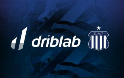 Club Atlético Talleres and Driblab sign multi-year renewal agreement