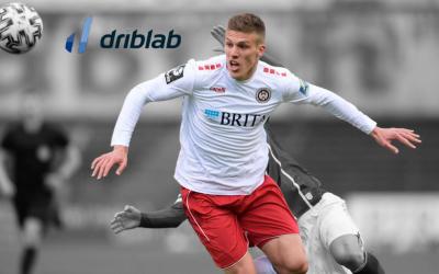 DACH: Die Besten U23 Talente (German)