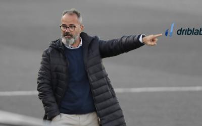 'Measure your next opponent': how Álvaro Cervera's Cádiz is playing